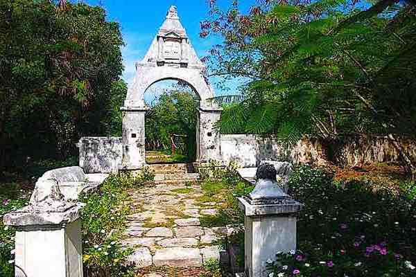 Hacienda Vista Alegre