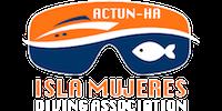 Isla Mujeres Diving AC logo