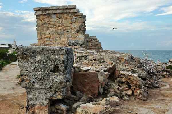 Mayan Territory